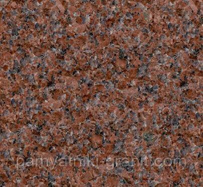 Кишинський граніт