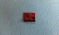 AD7416 Модуль цифровой датчик температуры на микросхеме AD7416