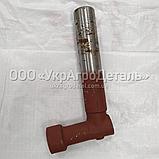 Кронштейн кулака поворотного ЮМЗ лівий 40-3001071-А (поковка), фото 2