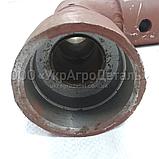 Кронштейн кулака поворотного ЮМЗ лівий 40-3001071-А (поковка), фото 3