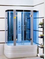 гидробокс с парогенератором   WK-A09