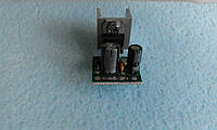 L7805 Модуль стабилизатора напряжения 5V на  L7805