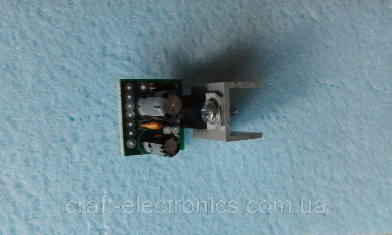 L7815 Модуль стабилизатора напряжения 15V на  L7815