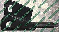 Ось 113-789H кроншейн маркера Great Plains SPINDLE MARKER 113-789Н шпиндель маркера, фото 1