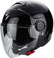 "Шлем Scorpion Exo-City black ""M"", арт.83-100-03, арт. 83-100-03"