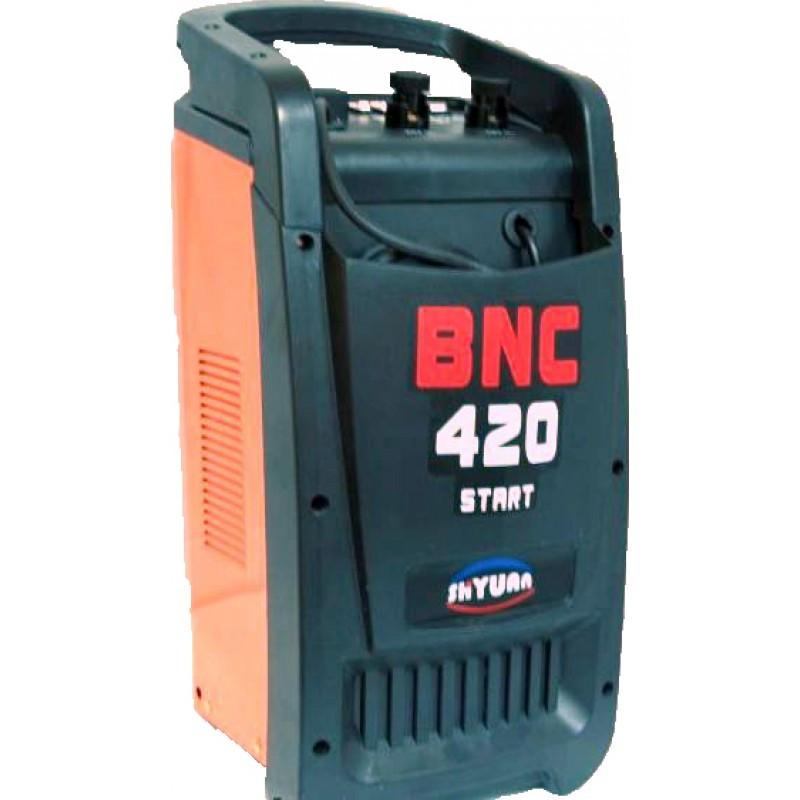 Пуско-зарядное устройство Shyuan BNC-420
