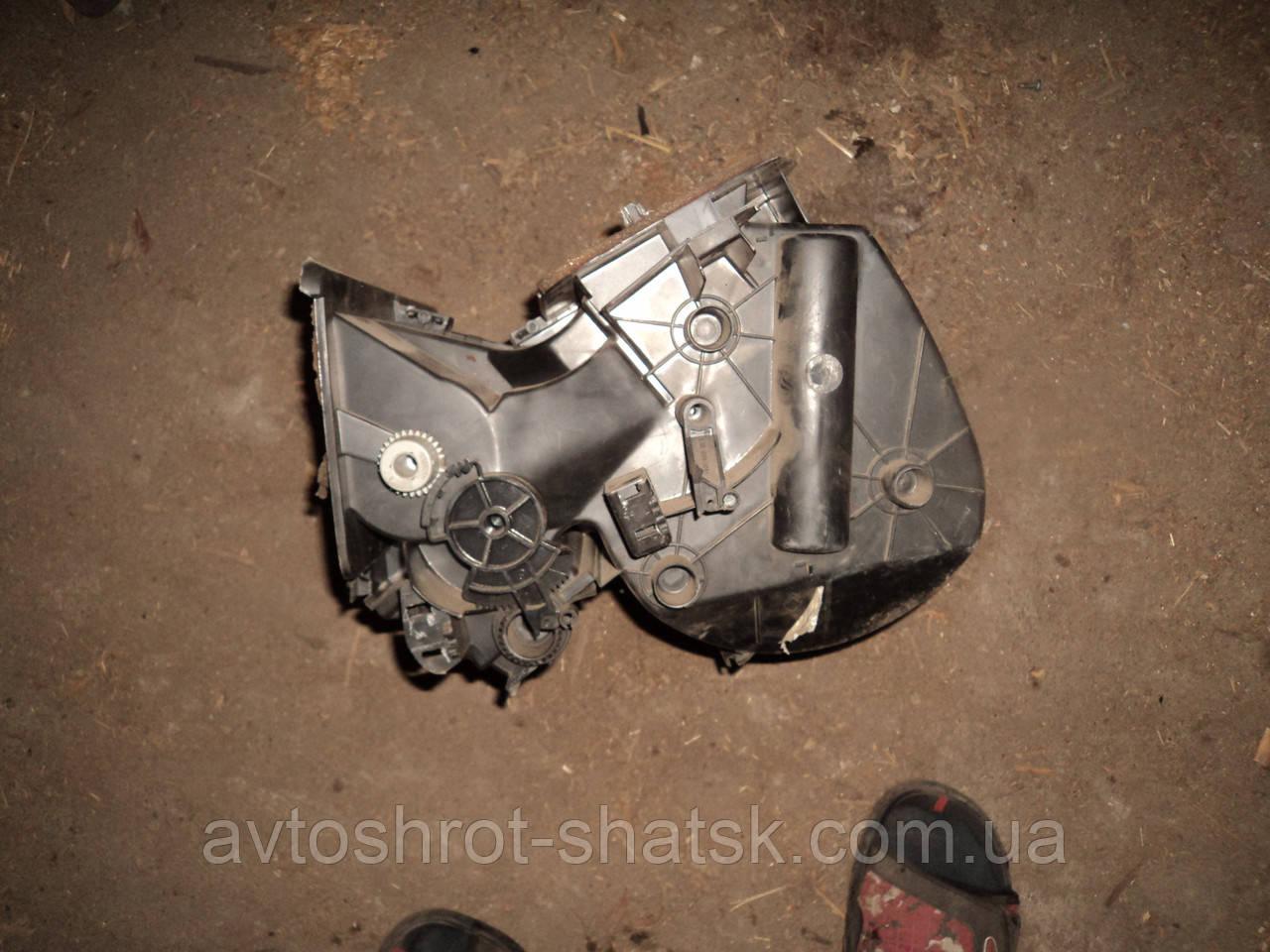 Корпус печки для Renault Megane 1