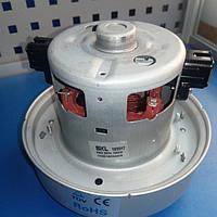 Мотор универсальный 1800w 135мм с буртиком для пылесоса