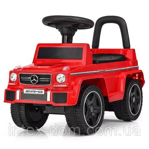 Каталка-толокар Bambi Mercedes JQ663-3 Red