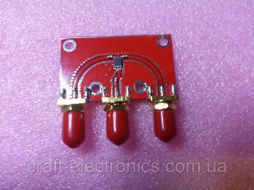 HMC284MS8G Модуль  переключатель СВЧ на HMC284MS8G