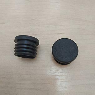 Заглушка внутренняя круглая 32, фото 2