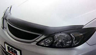 EGR дефлектор капота Honda ACCORD с 2003-2008