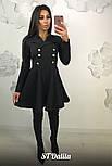 Женское платье (3 цвета), фото 3