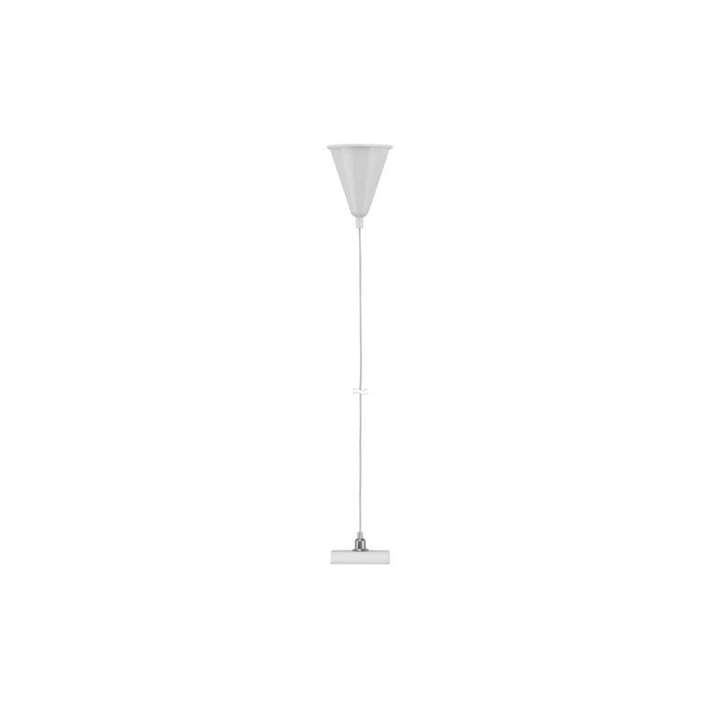 Светильник потолочный Nowodvorski PROFILE SUSPENSION KIT WHITE 9461