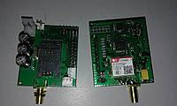Модуль передачи данных GSM, GPRS (SIM800С + ATMEGA328) Arduino