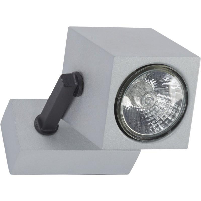 Светильник потолочный Nowodvorski CUBOID 6517