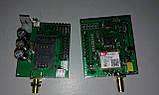 Модуль передачі даних GSM, GPRS (ЅІМ800С + ATMEGA328) Arduino, фото 3