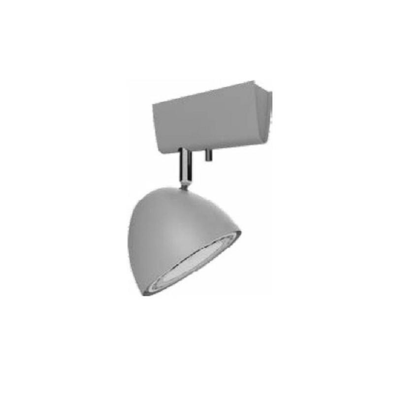 Светильник потолочный Nowodvorski VESPA SILVER 9590