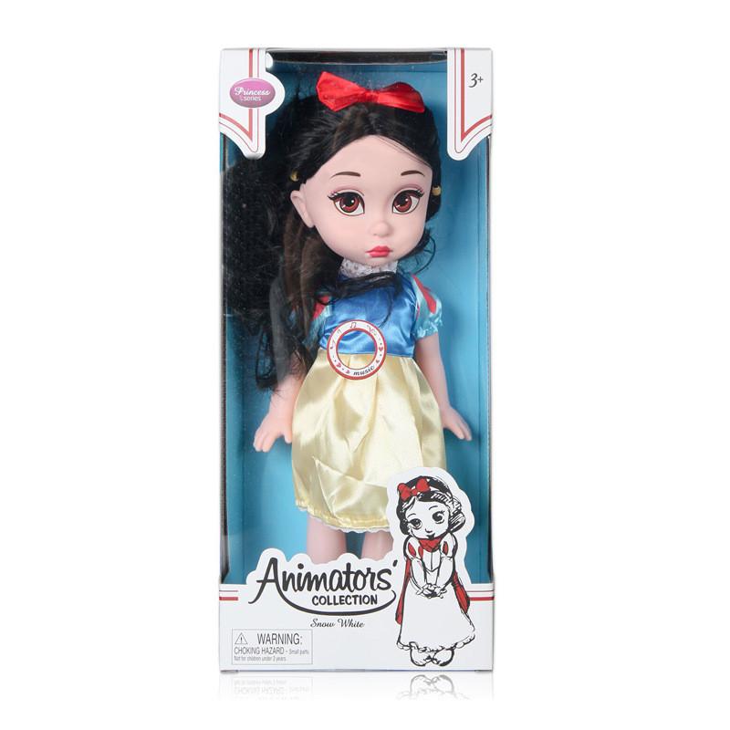 Лялька Білосніжка Анімаційна серія - Animators Collection