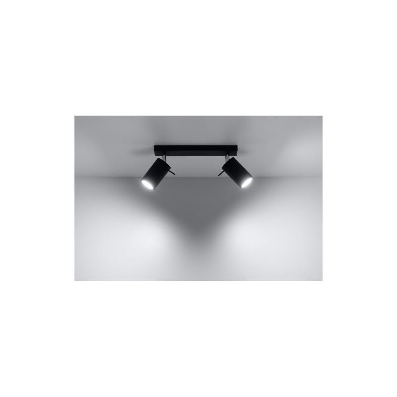 Потолочный светильник Sollux Ring SL.0092