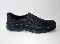 Мужские туфли из эко кожи, фото 1