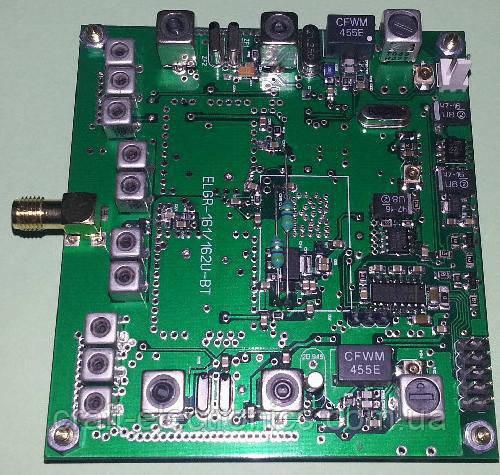 Модуль АИС  161/162 М