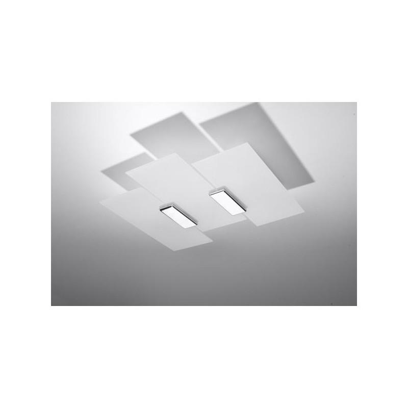 Потолочный светильник Sollux Fabiano SL.0198