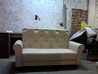 Мягкая мебель для офиса, кожаный диван для офиса и дома