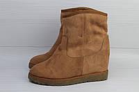 Женские ботинки Bata, 39р., фото 1