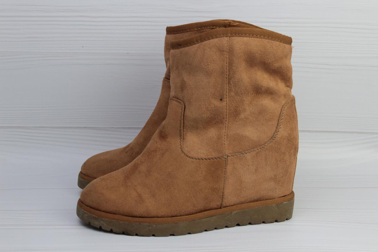 Женские ботинки Bata, 39р.