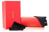 Чехол для очков Модель Case Cartier