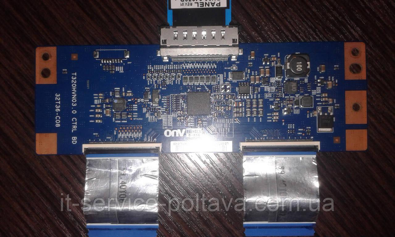 Тайминг-Контроллер (T-CON) T320HVN03.0 SAMSUNG UE32F5020AK