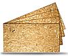 Плита OSB (ОСБ) 18мм 1250*2500 мм