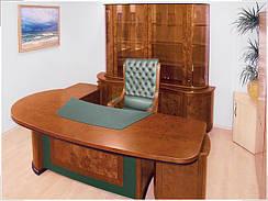 Кресла руководителя элит