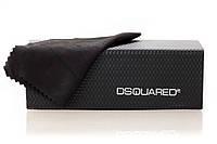 Чехол для очков Модель Case Dsquared