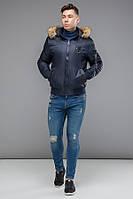 Мужская  молодежная демисезонная куртка KIRO TOKAO весна-осень