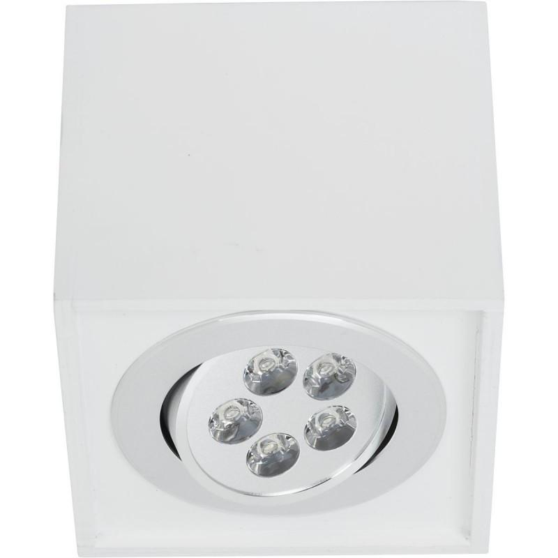 Светильник потолочный Nowodvorski BOX LED 6415