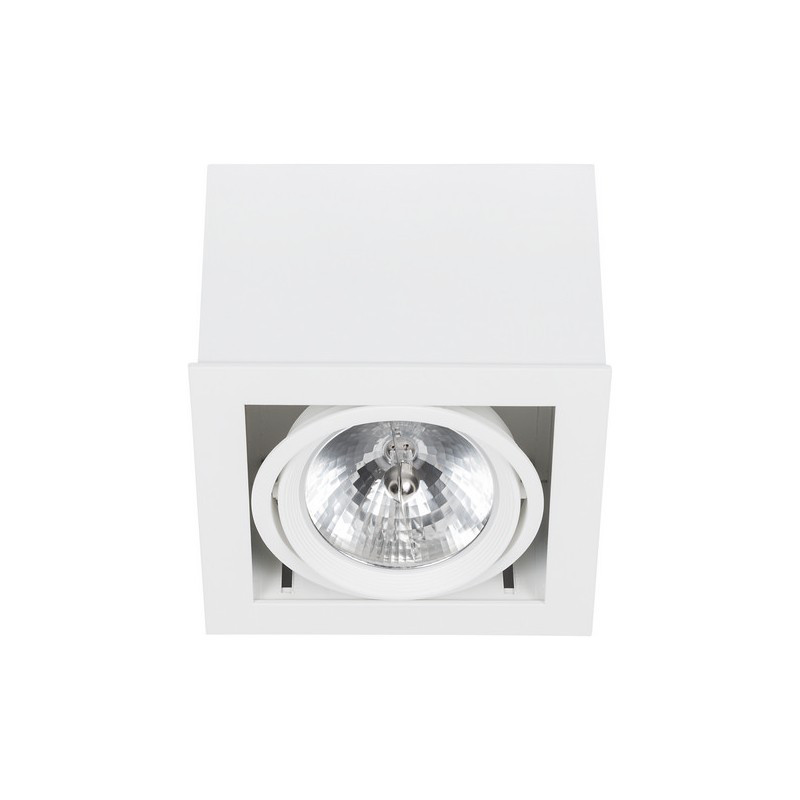 Светильник потолочный Nowodvorski BOX 6455