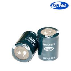 1500mkf - 200v  mini HJ 30*45  SAMWHA, 85°C