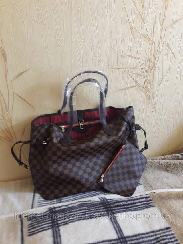 Сумка Луи Виттон Louis Vuitton Реплика Neverfull — в Категории ... d021c3e958a57