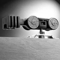 Механизм для раздвижных дверей DN 50 CF, фото 1