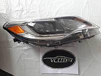 Фара правая 8114507130 ксенон США Toyota Avalon 13-15 БУ, фото 1