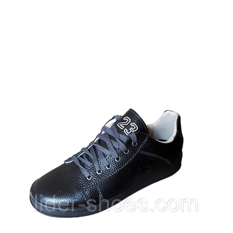 Подростковые кроссовки в стиле Jordan