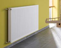 Монтаж радиаторов из стен без переноса