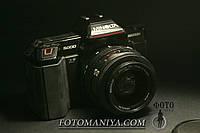 Minolta Maxxum 5000 kit Minolta AF 35-70mm f4.0, фото 1
