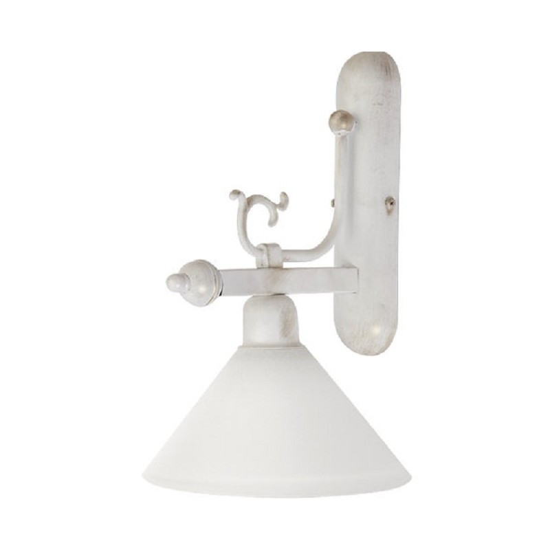 Светильник настенный Nowodvorski CORA WHITE 3485