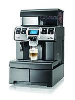 Кофемашина  Philips Saeco Aulika Top High Speed Cappuccino Black