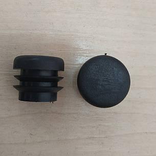 Заглушка внутренняя круглая 20, фото 2