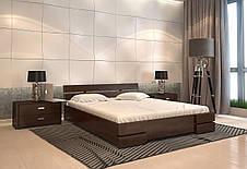 Кровать Arbordrev Дали (Сосна), фото 2