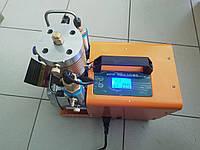 Электрический компрессор высокого давления 30Mpa (300 Атм) С электронным управлением